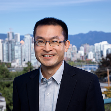 Lawrence Chan (Partner)